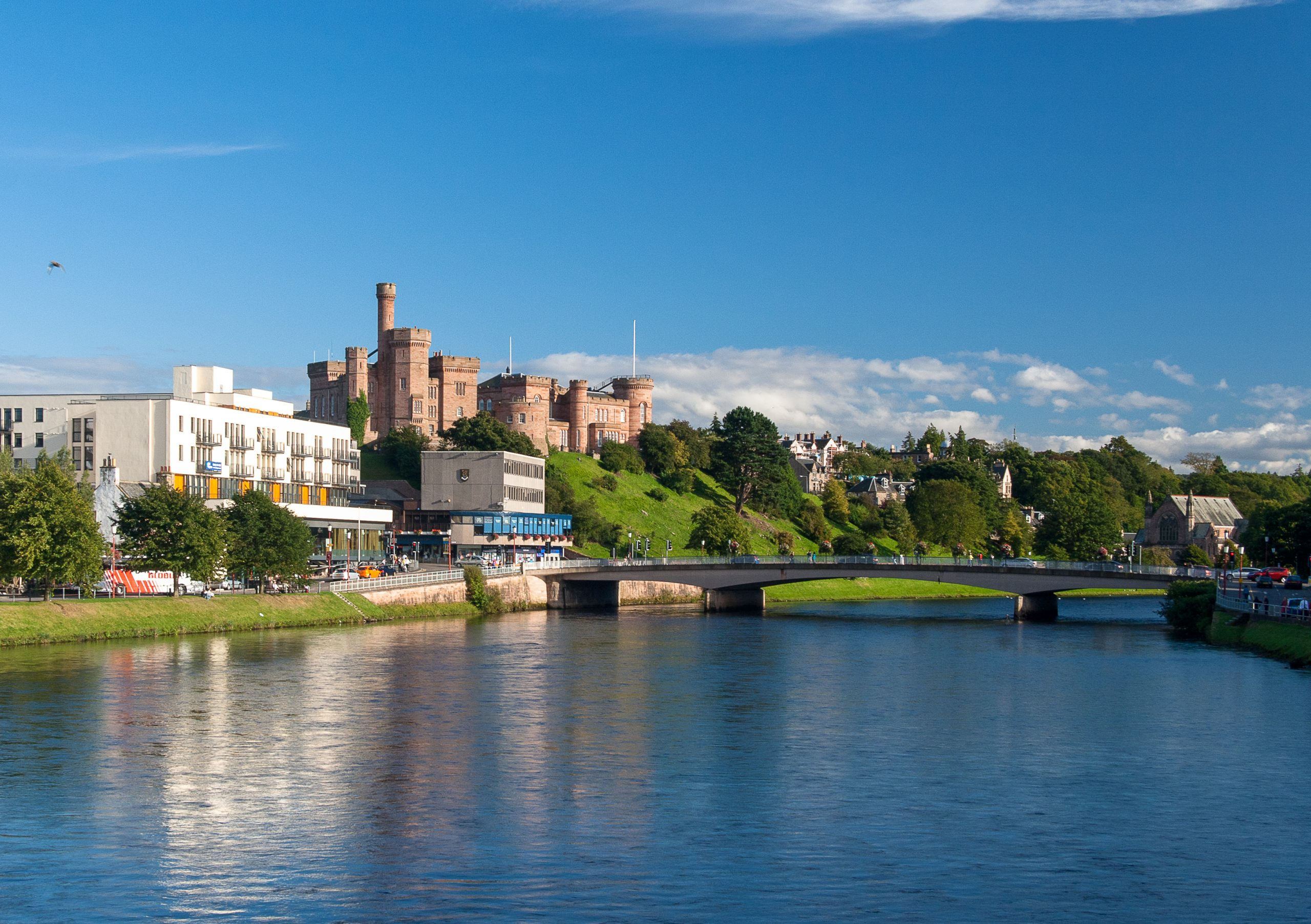 Top 5 Things To Do in Inverness